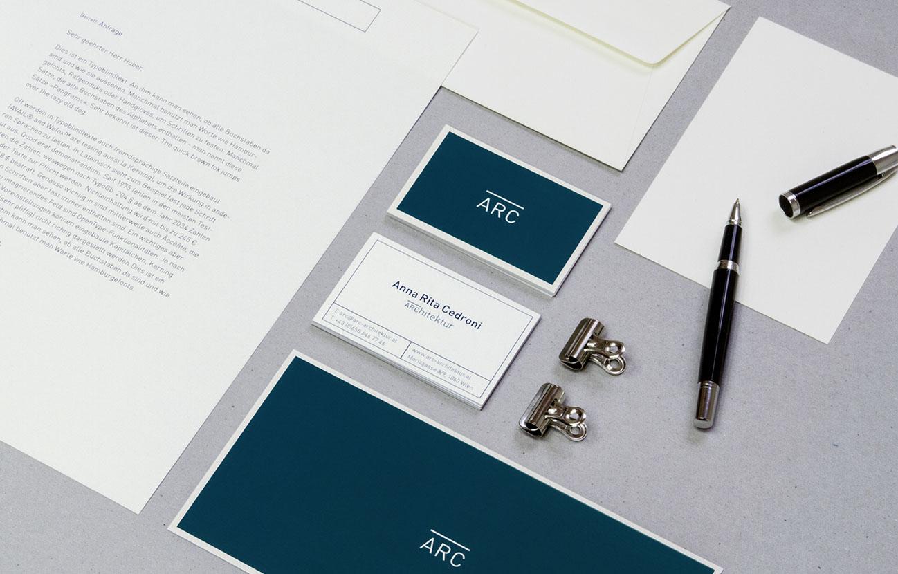 Print Design Agentur Wien Folder Flyer Visitenkarten