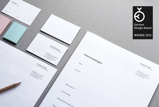 Corporate Design, Print Design und Drucksorten